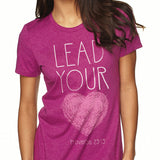 Lead Your Heart