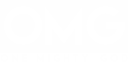 One Mighty God