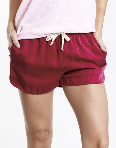 All About Eve Groupie Short Port.