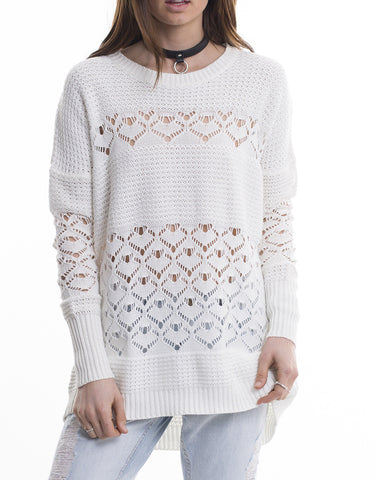 All About Eve Knit Gypsy Traveller