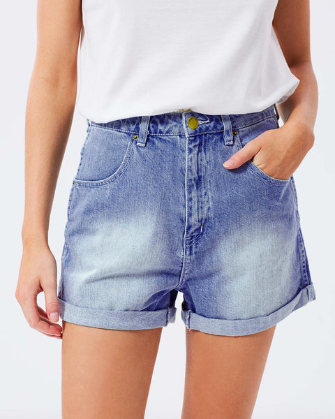 Short Sultan Denim All About Eve Short