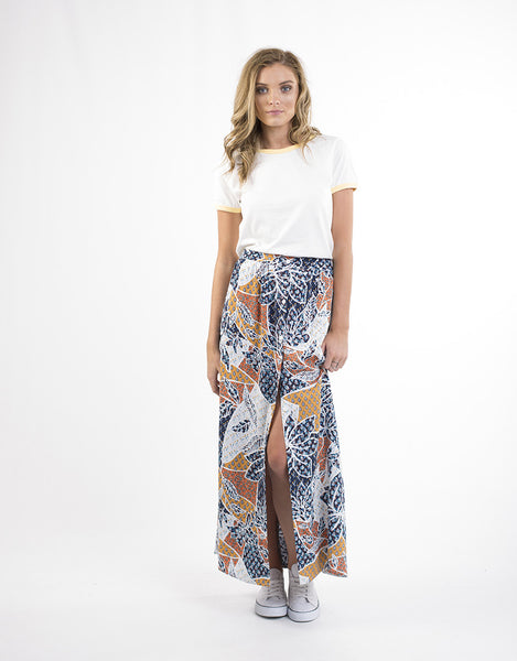 Hotline Maxi Skirt by All About Eve