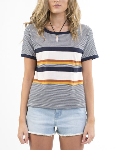 Ringer Trooper Top All About Eve
