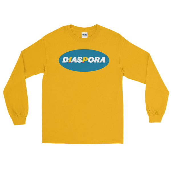 Diaspora Long Sleeve T-Shirt