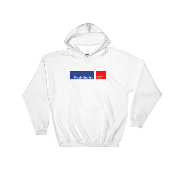 Social Currency Hooded Sweatshirt