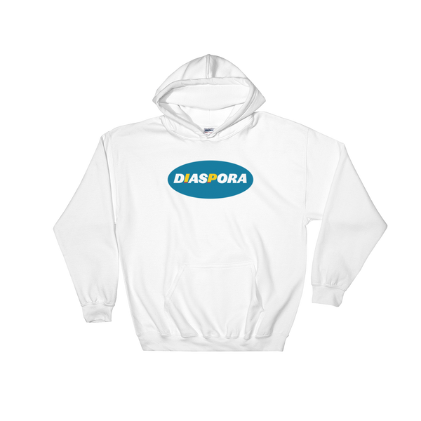 Diaspora Hooded Sweatshirt