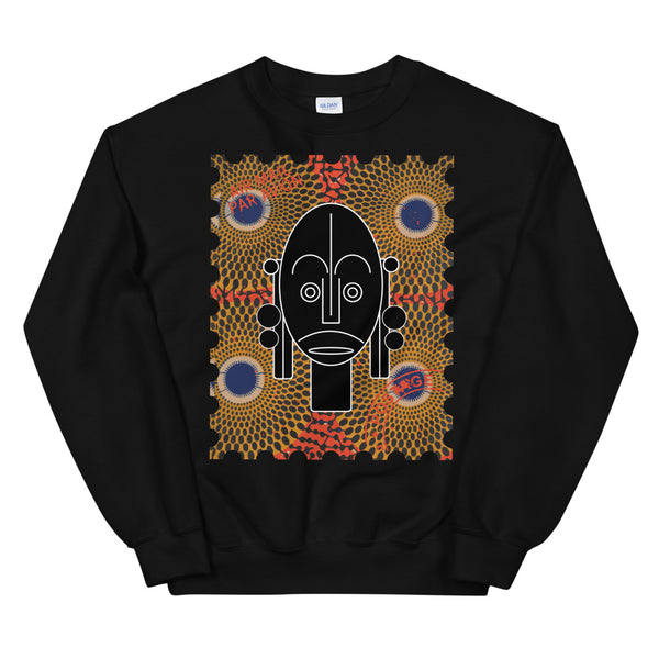 Fang Tribe Stamp Sweatshirt