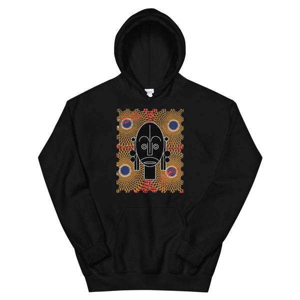 Fang Tribe Stamp Hoodie