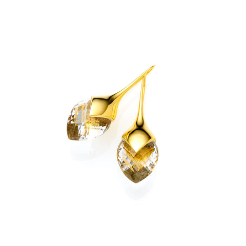 Mid Water Masai Earrings