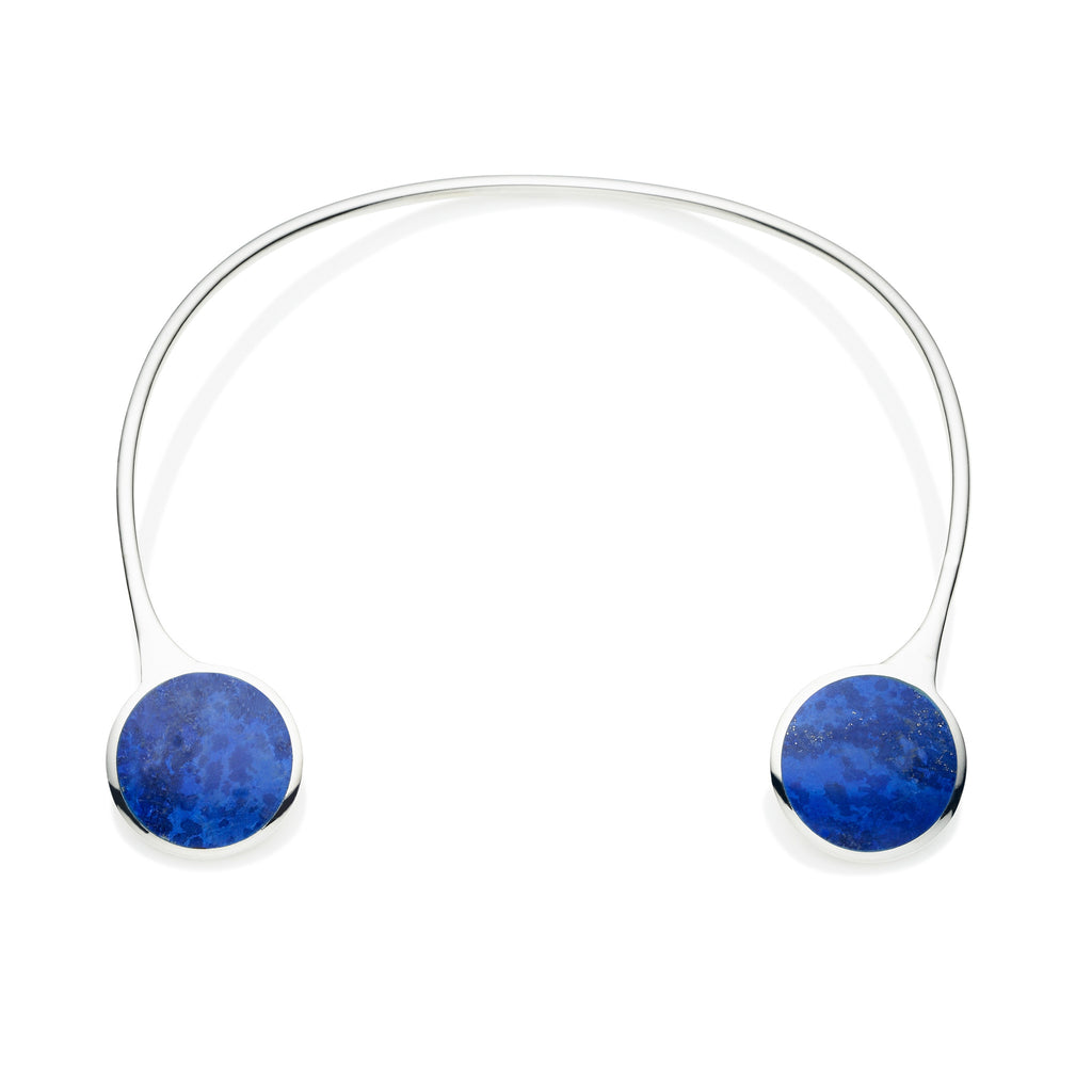 Full Moon Neck Cuff | Pushmataaha