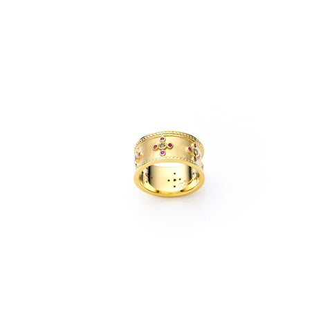 Amenia Ring | Pushmataaha