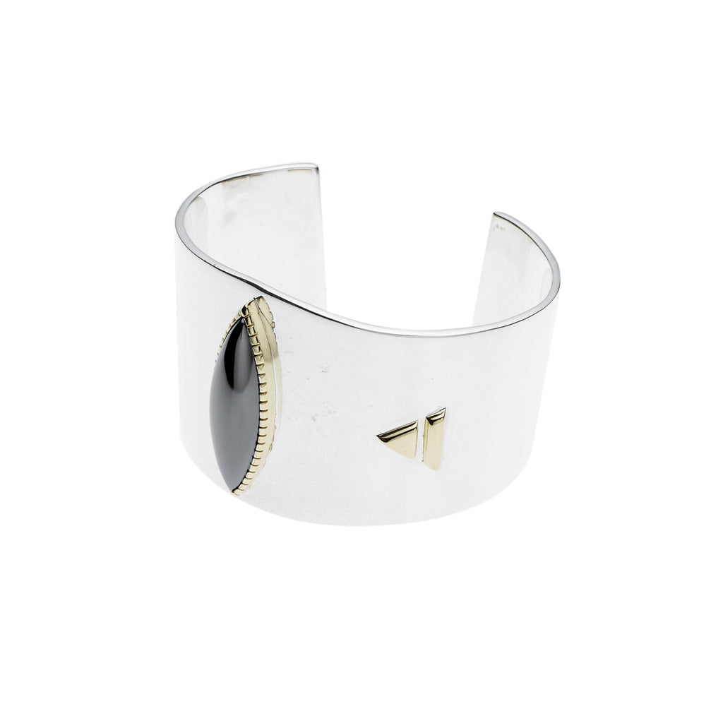 Shield Cuff | Pushmataaha
