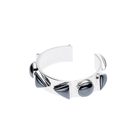 Spearhead Nubian Cuff | Pushmataaha