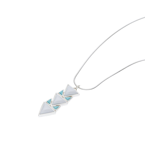 Spearhead Pendant | Pushmataaha