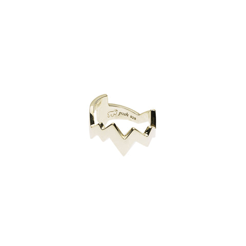Warrior Ring | Pushmataaha