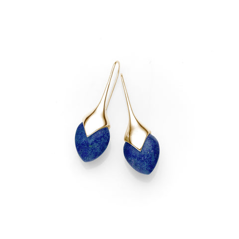 Mid Water Masai Earring | Pushmataaha