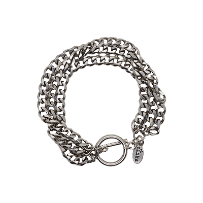 Araceli, Chain Bracelet, Tinka the Label