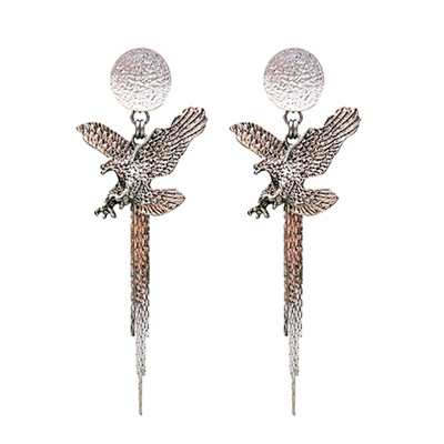 Birds of Prey, Drop Earring, Tinka the Label