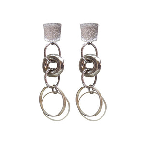 Coco, Statement Earring, Tinka the Label