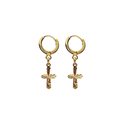 Janis (pre-order), Earring, Tinka the Label