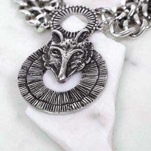 Shadow Hunter, Necklace, Tinka the Label