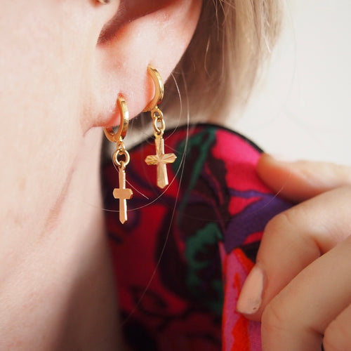 Janis, Earring, Tinka the Label