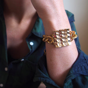 Goldie, Bracelet, Tinka the Label