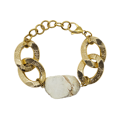 White Moon, Bracelet, Tinka the Label
