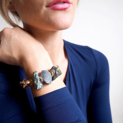 Mystique, Bracelet, Tinka the Label