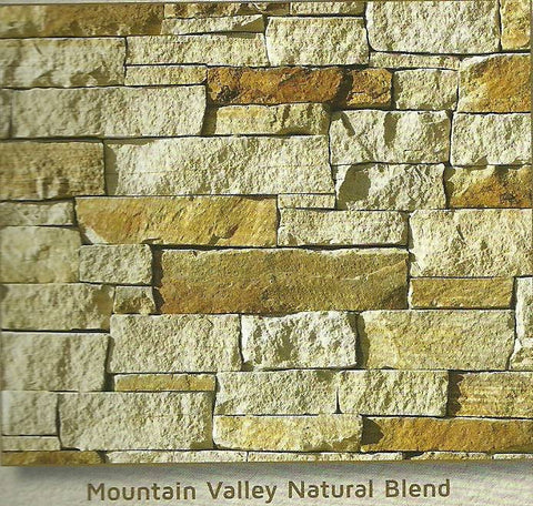 Mountain Valley Natural Blend