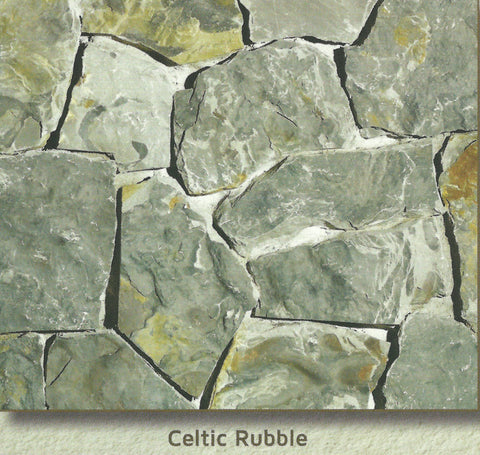 Celtic Rubble