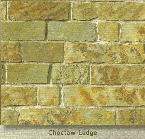 Choctaw Ledge