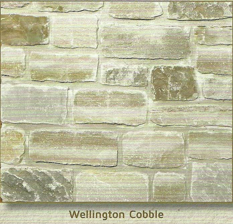 Wellington Cobble
