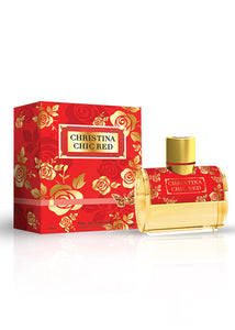 Christina Chic Red (100 ML)