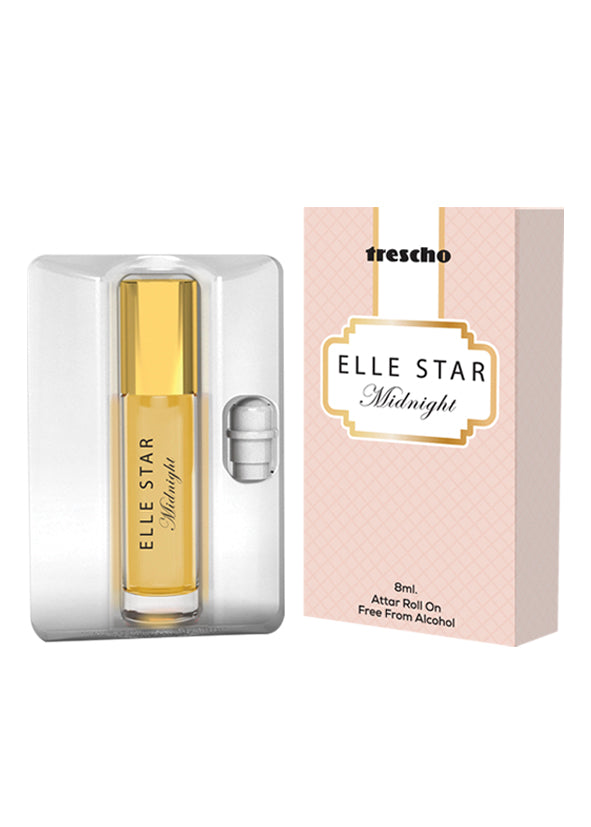 Elle Star Midnight 8 ML