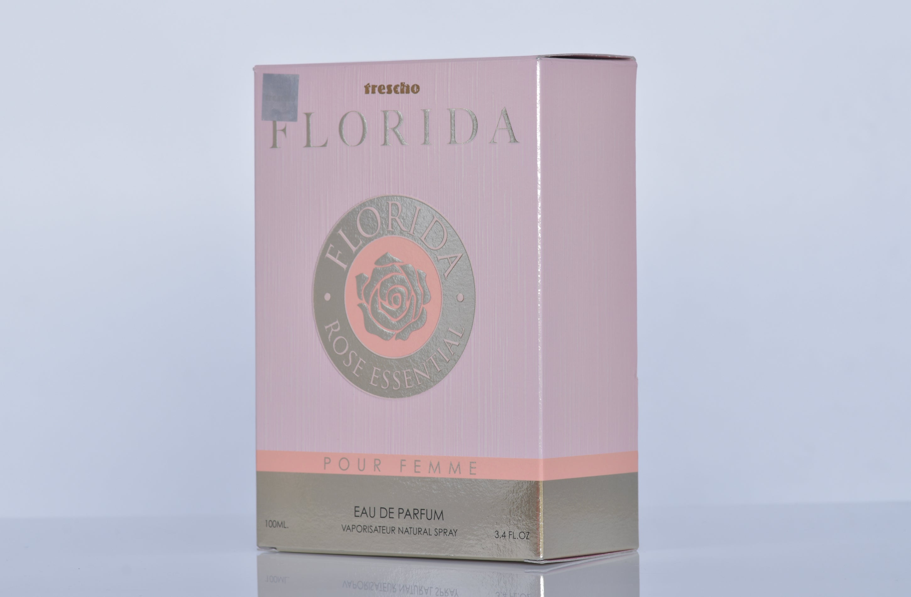 Florida Rose Essential