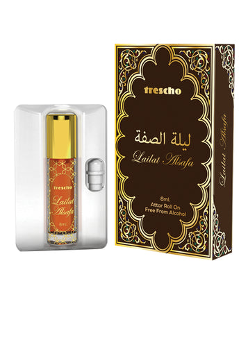 Lailat Alsafa 8 ML