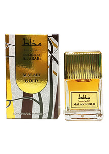 Mukhallat Al Arabi Malaki Gold 20 ML