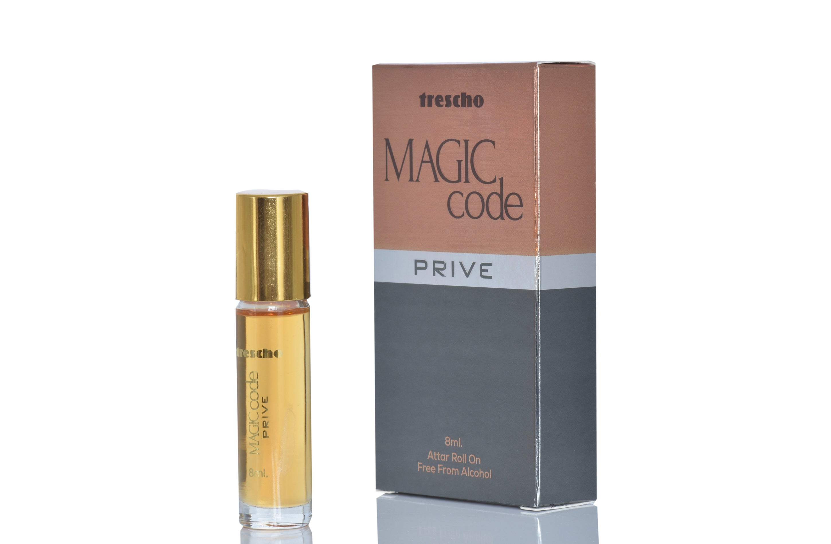 Magic Code Prive