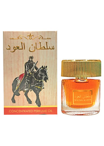 Sultan Al Oud 20 ML