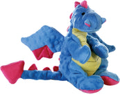 GoDog Blue Dragon