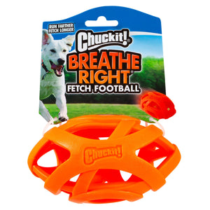 Chuckit Breathe Right Football
