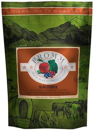 Fromm Rancherosa Grain Free Dry Dog Food