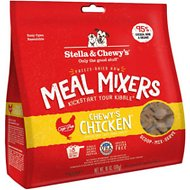Stella & Chewy's Chicken Meal Mixers Dog Food
