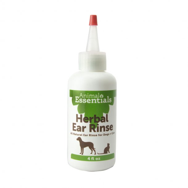 Animal Essentials Ear Rinse Solution