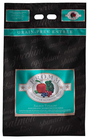 Fromm Salmon Tunalini Grain Free Dog Food