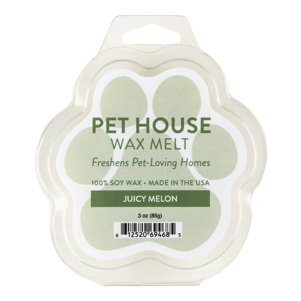 Pet House Juicy Melon Wax Melt