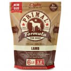Primal Frozen Raw Lamb Dog Food FOR CURBSIDE or LOCAL DELIVERY ONLY