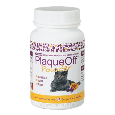 ProDen PlaqueOff Powder Cat 1.4oz