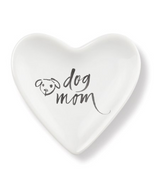PETSHOP DOG MOM HEART TRAY